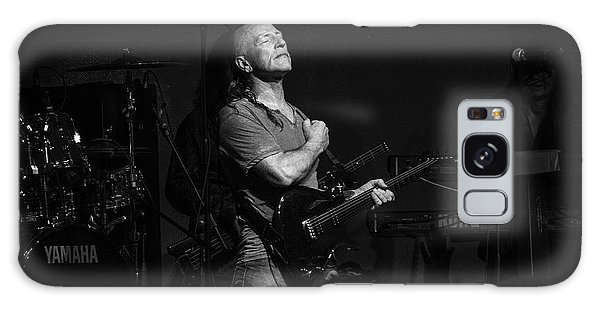 Mark Farner Gfr Galaxy Case by Kevin Cable