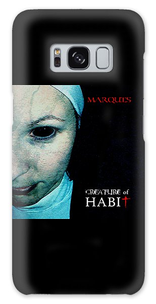 Marquis - Creature Of Habit Galaxy Case