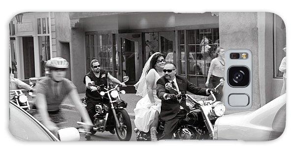 Marriage In Santa Fe Galaxy Case