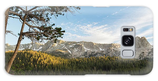 Marry Lake  Galaxy Case