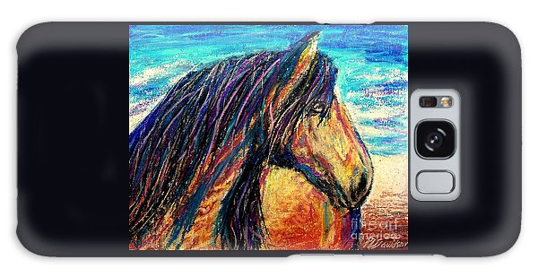 Marsh Tacky Wild Horse Galaxy Case