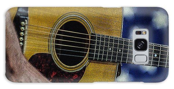 Martin Guitar 1 Galaxy Case