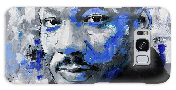 Martin Luther King Jr Galaxy Case