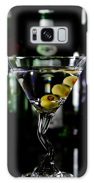Martini Galaxy Case