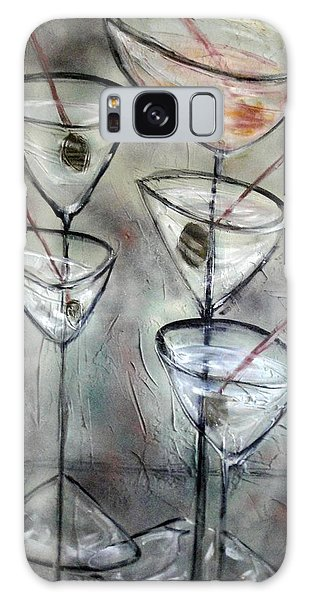 Martini Time Galaxy Case