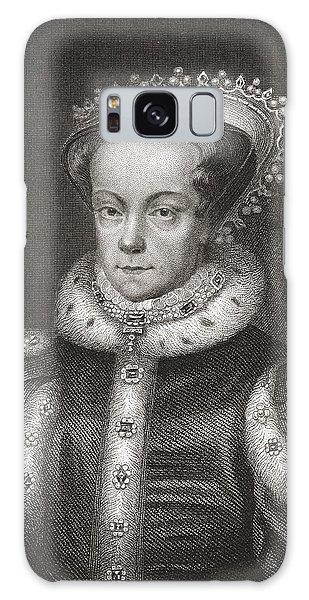 Mary I, 1516 Galaxy S8 Case