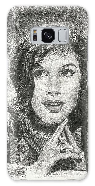 Mary Tyler Moore Galaxy Case