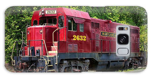 Maryland And Delaware Engine 2632 Galaxy Case