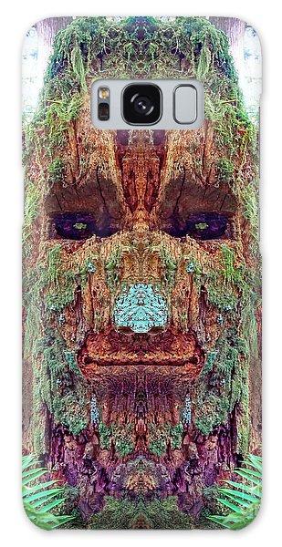 Marymere Mossman Galaxy Case by Martin Konopacki
