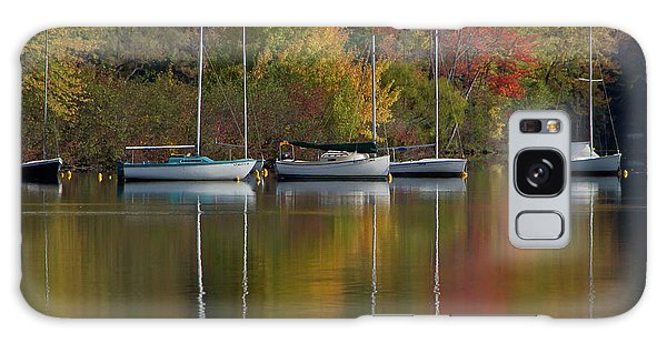 Mascoma Reflection Galaxy Case by Butch Lombardi