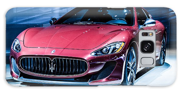 Maserati Galaxy Case
