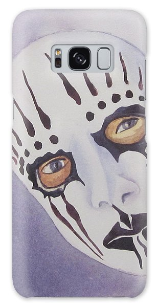 Mask I Galaxy Case