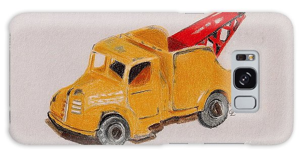 Matchbox Tow Truck Galaxy Case