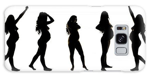 Maternity 288 Galaxy Case