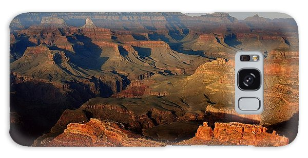 Mather Point - Grand Canyon Galaxy Case