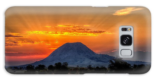 Mato Paha, The Sacred Mountain Galaxy Case