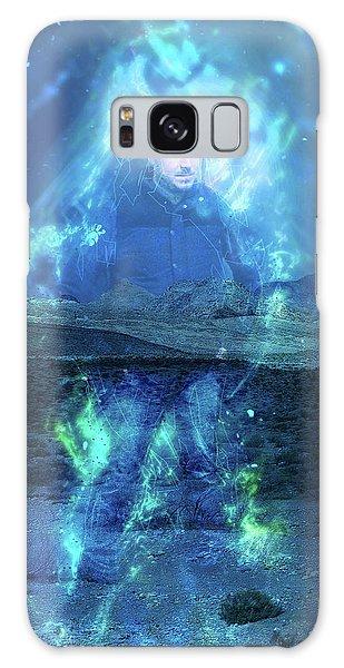 Matrioshka Dream Galaxy Case