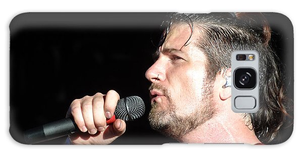 Matt Nathanson Galaxy Case by Cindy Manero