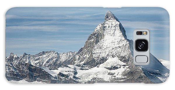 Matterhorn Galaxy Case by Marty Garland