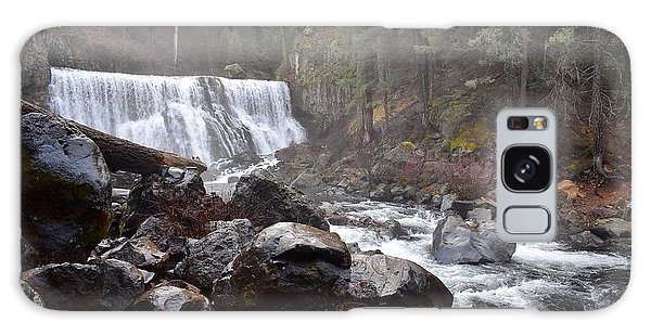 Mccloud Middle Fall Galaxy Case