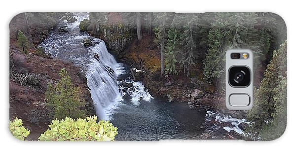 Mccloud River Falls Galaxy Case