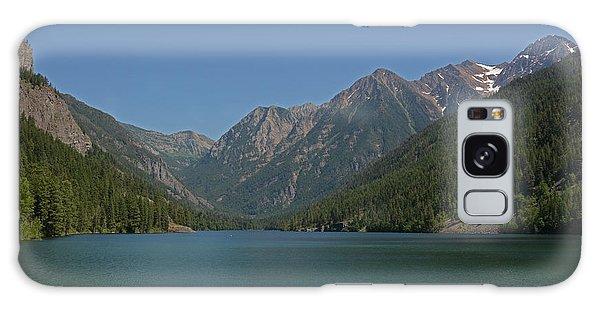 Mcdonald Lake- Ronan Montana Galaxy Case
