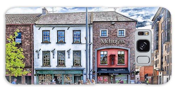 Mchugh's Bar, Belfast Galaxy Case