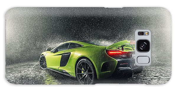 Mclaren 675lt Galaxy Case
