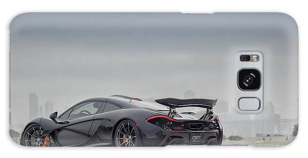 #mclaren Mso #p1 Galaxy Case