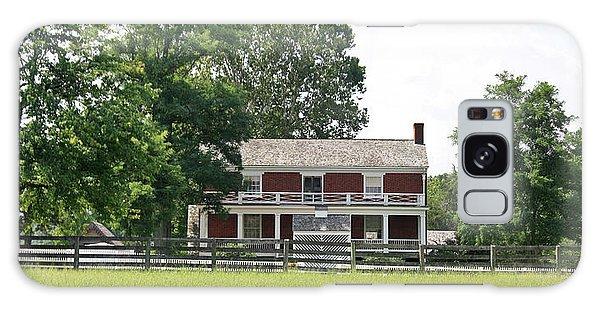 Mclean House Appomattox Court House Virginia Galaxy Case
