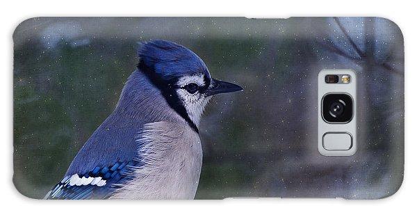 Me Minus You - Blue Galaxy Case