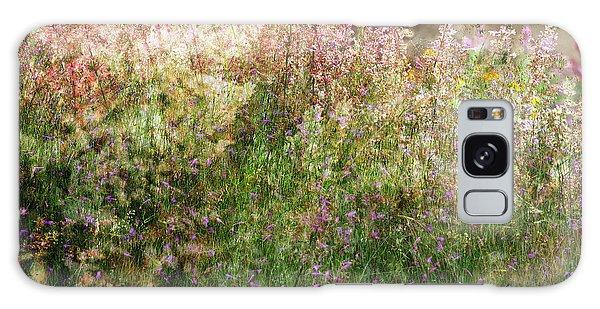Meadow Galaxy Case