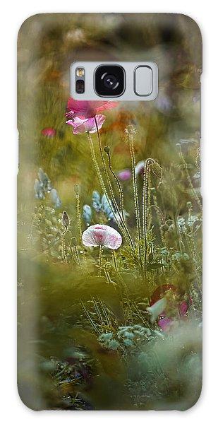 Meadow Magic Galaxy Case