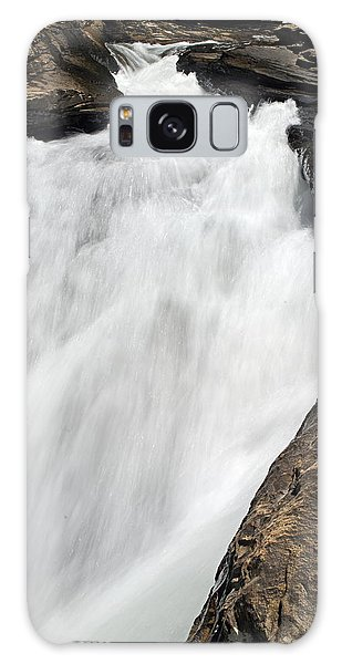 Meadow Run Water Slide 1 Galaxy Case