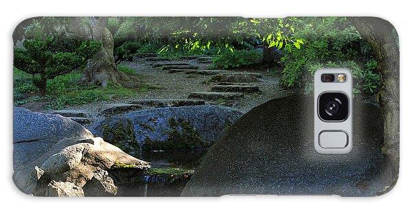 Meditation Path Galaxy Case