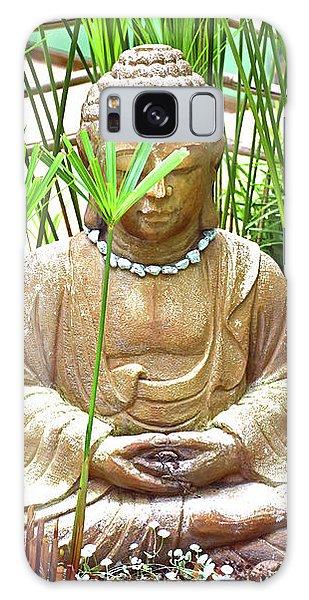 Meditation Galaxy Case by Ray Shrewsberry