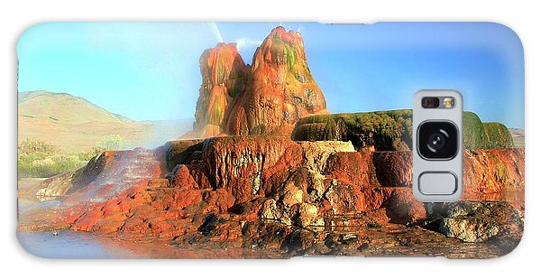Meet The Fly Geyser Galaxy Case