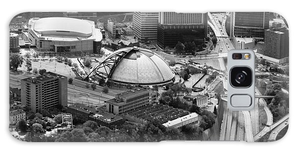 Mellon Arena  Galaxy Case