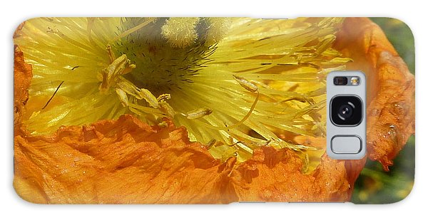 Mellow Yellow - Signed Galaxy Case