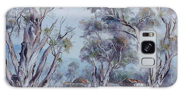 Melrose, South Australia Galaxy Case