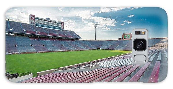 Memorial Stadium Galaxy Case