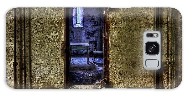 Derelict Galaxy Case - Memories From The Room by Evelina Kremsdorf