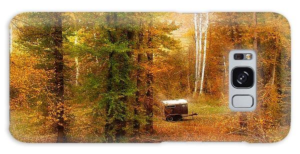 Memories Of Seasons Past  Galaxy Case