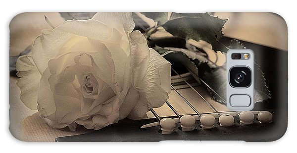 Memories Of Spain Galaxy Case by Swank Photography
