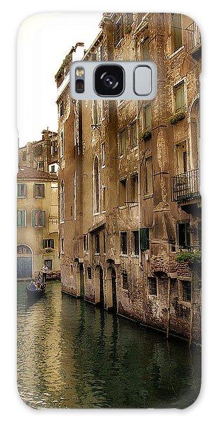 Memories Of Venice Galaxy Case