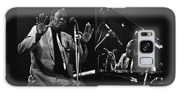 Memphis Slim Galaxy Case