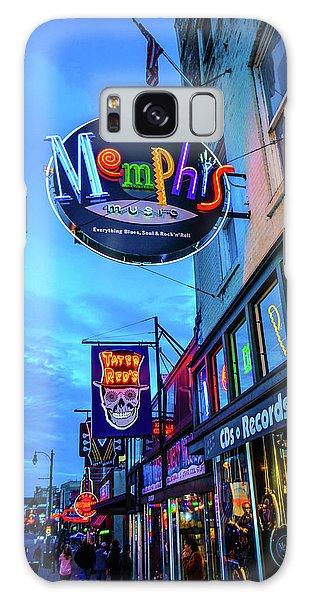 Memphis Soul Galaxy Case