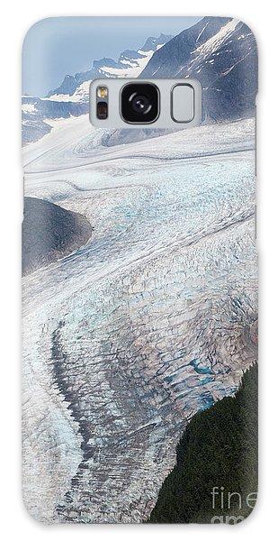 Mendenhal Glacier Galaxy Case