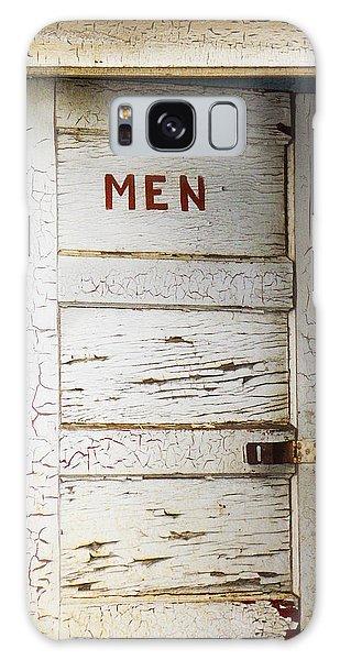 Men's Room Galaxy Case