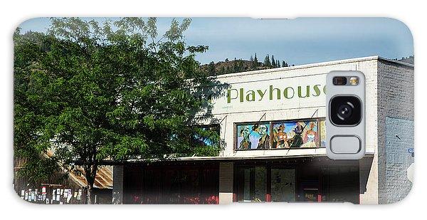Merc Playhouse In Twisp Galaxy Case